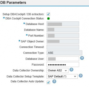 Database Security with SAP Solution Manager - Layer Seven